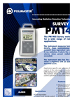 PM1405 Product brochure